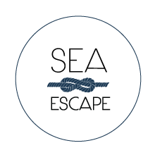 Sea Escape Logo